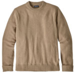 Patagonia Recycled Wool Sweater Men's Closeout