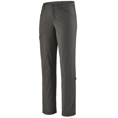 Mouse over to zoom an area or click here for Hi-Res image of Patagonia Quandary Pants Women's
