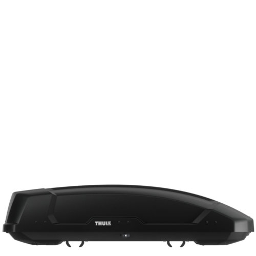 Mouse over to zoom an area or click here for Hi-Res image of Thule Force XT Large Cargo Box
