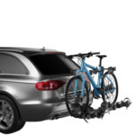 Thule Doubletrack Pro 2 Bike Rack