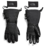 The North Face Montana Gore Tex Gloves Womens Closeout