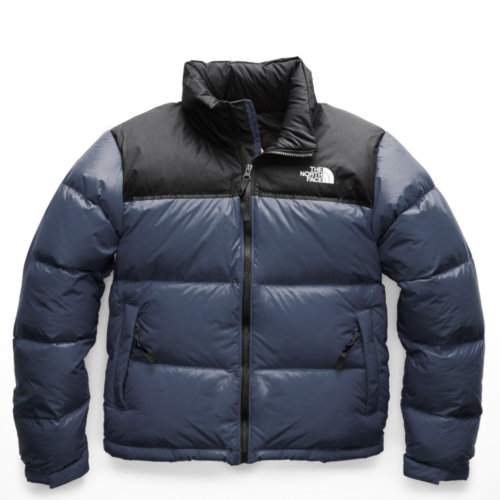 Mouse over to zoom an area or click here for Hi-Res image of The North Face 1996 Retro Nuptse Jacket Women's Closeout