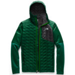 The North Face Kilowatt Thermoball Jacket Mens Closeout