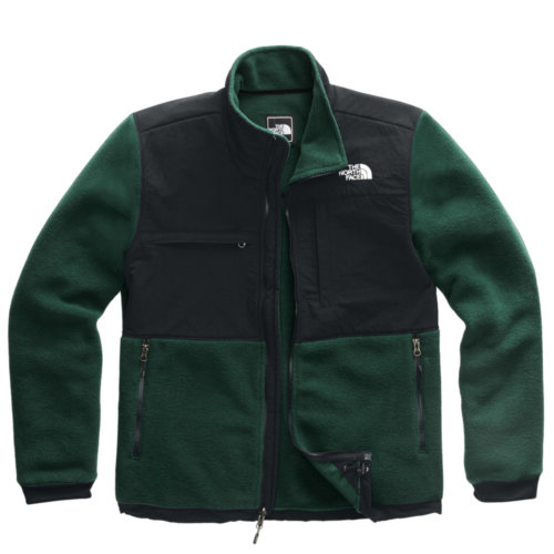 Mouse over to zoom an area or click here for Hi-Res image of The North Face Denali 2 Jacket Mens Fleece Closeout