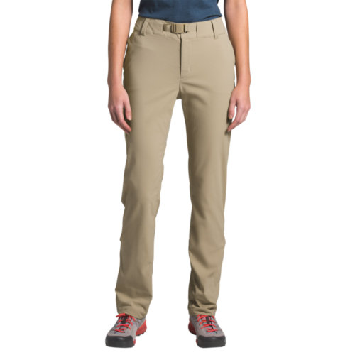 Mouse over to zoom an area or click here for Hi-Res image of The North Face Paramount Mid-Rise Pant Women's Closeout