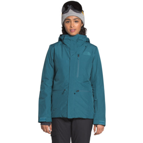 Mouse over to zoom an area or click here for Hi-Res image of The North Face Gatekeeper Jacket Women's