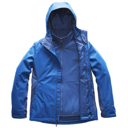 The North Face Arrowood Triclimate Jacket Women's Closeout