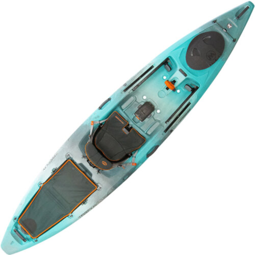 Mouse over to zoom an area or click here for Hi-Res image of Wilderness Systems Tarpon 120 Kayak 2020