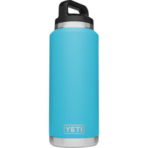Mouse over to zoom an area or click here for Hi-Res image of Yeti Rambler Bottle 36 oz - Triplehaul Cap