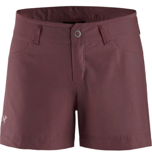 Mouse over to zoom an area or click here for Hi-Res image of Arc'Teryx Creston Shorts Women's