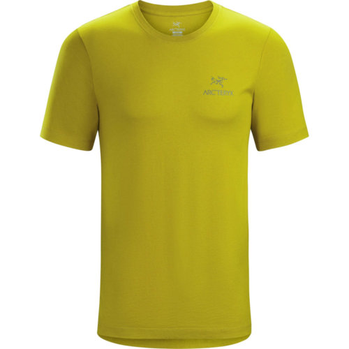 Arc'Teryx Emblem Tee Shirt Men's