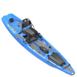 Bonafide Kayaks SS127 Fishing Kayak