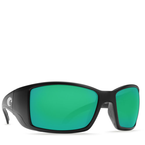 Mouse over to zoom an area or click here for Hi-Res image of Costa Del Mar Blackfin Sunglasses