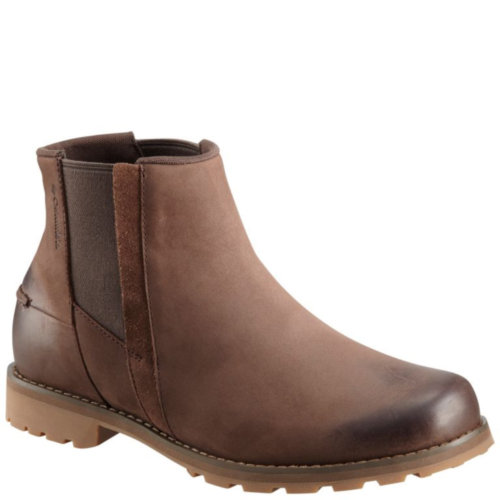 Columbia Marquam Chelsea Boots Men's