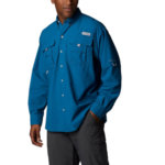 Columbia Bahama II Long Sleeve Shirt Mens