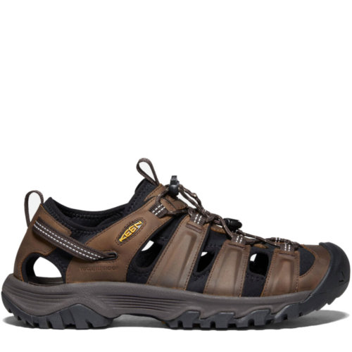 Mouse over to zoom an area or click here for Hi-Res image of Keen Targhee III Sandal Men's