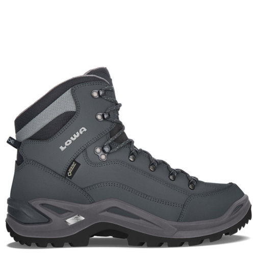 Mouse over to zoom an area or click here for Hi-Res image of Lowa Renegade GTX Mid Mens