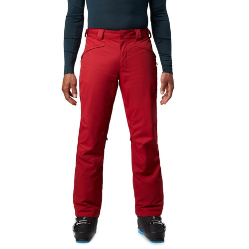 Mouse over to zoom an area or click here for Hi-Res image of Mountain Hardwear FireFall 2 Insulated Pants Men's Closeout