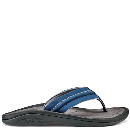Mouse over to zoom an area or click here for Hi-Res image of OluKai Hokua Sandals Men's