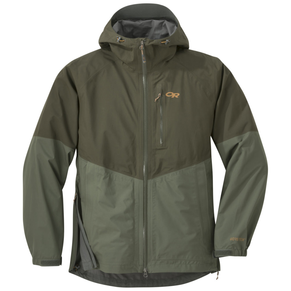 Outdoor Research Foray Jacket Mens Closeout