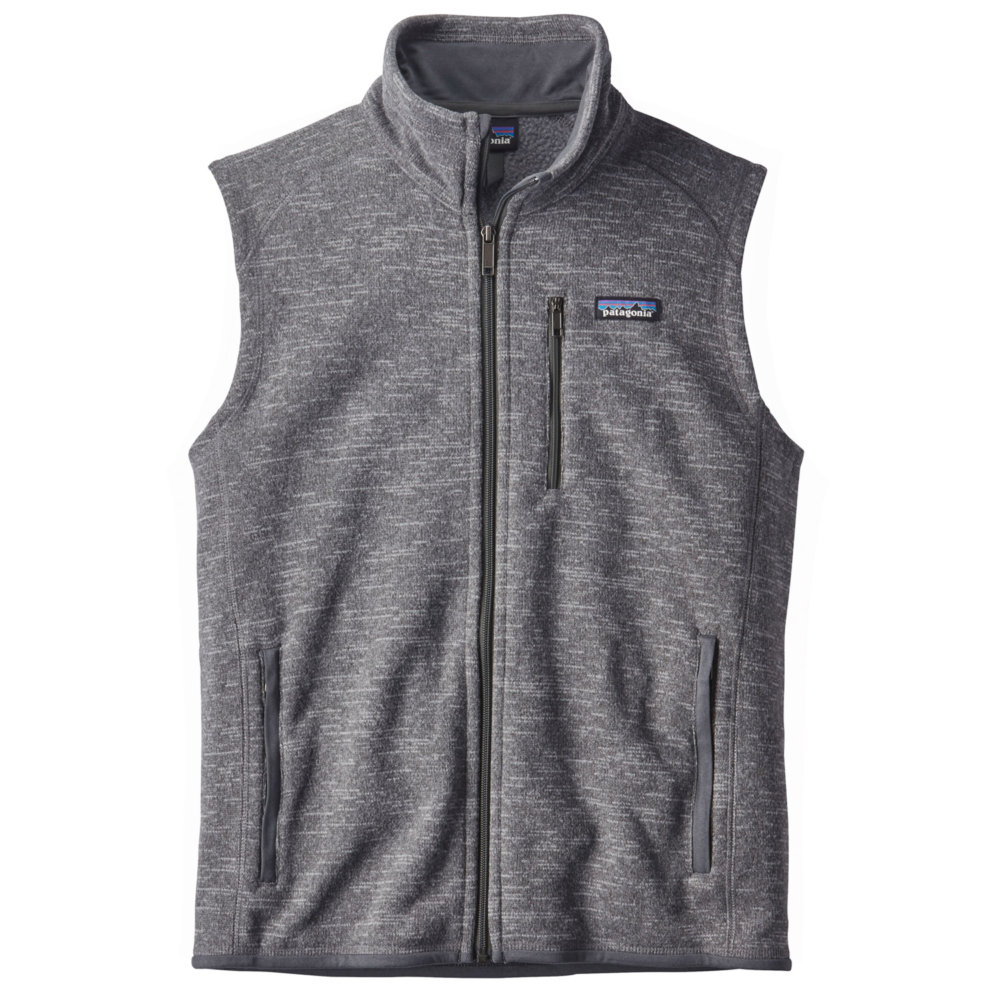 Patagonia Better Sweater Vest Mens Closeout