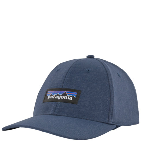 Mouse over to zoom an area or click here for Hi-Res image of Patagonia P-6 Logo Channel Watcher Cap