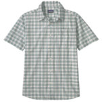 Patagonia Fezzman Shirt Regular Fit Mens Closeout