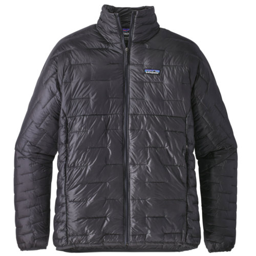 Mouse over to zoom an area or click here for Hi-Res image of Patagonia Micro Puff Jacket Men's