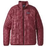 Patagonia Micro Puff Jacket Men's Closeout