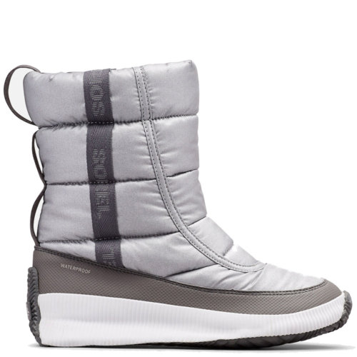 Mouse over to zoom an area or click here for Hi-Res image of Sorel Out N About Puffy Mid Boot Women's Closeout