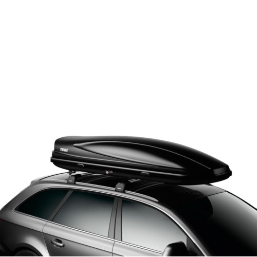 Thule Force XL Cargo Box 625
