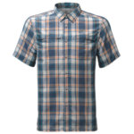 The North Face Vent Me Short Sleeve Shirt Men's Closeout