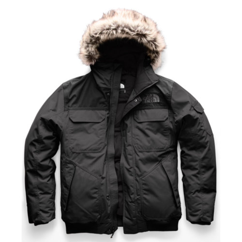Mouse over to zoom an area or click here for Hi-Res image of The North Face Gotham Jacket III Mens Closeout