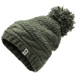 The North Face Mixed Stitch Beanie Women's Closeout