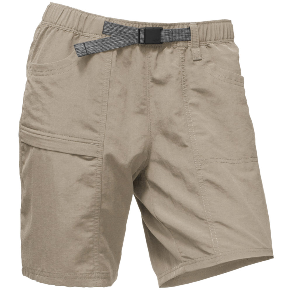 The North Face Class V Hike Shorts Womens Closeout