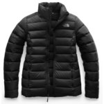 The North Face Stretch Down Jacket Women's Closeout