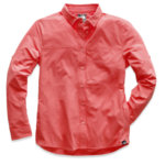 The North Face Boreaz Long Sleeve Roll Up Shirt Women's Closeout