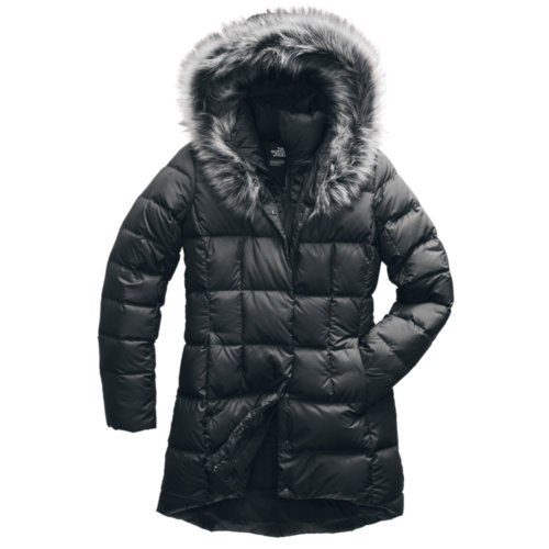 The North Face Dealio Down Parkina Women's Closeout