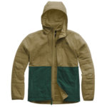 Click here to see British Khaki/Night Green image