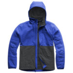 Click here to see TNF Blue/Asphalt Grey image