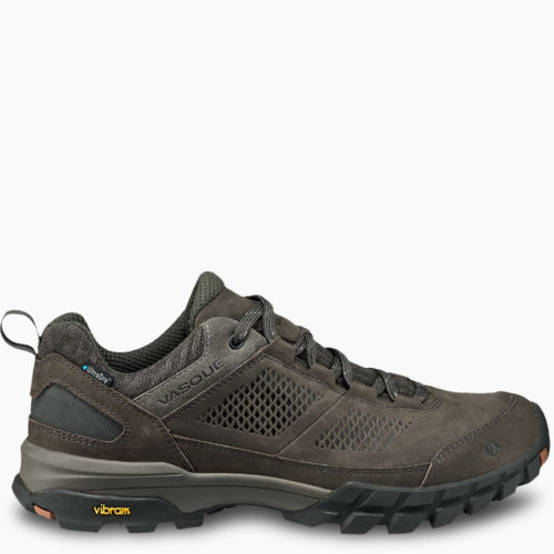 Mouse over to zoom an area or click here for Hi-Res image of Vasque Talus AT Low UltraDry Men's