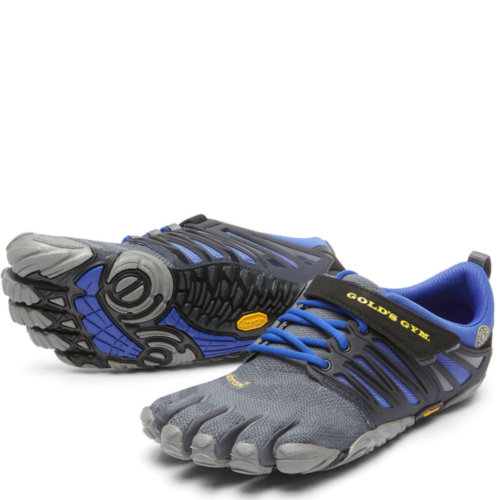 Vibram Fivefingers V-Train Women's Gold's Gym Edition