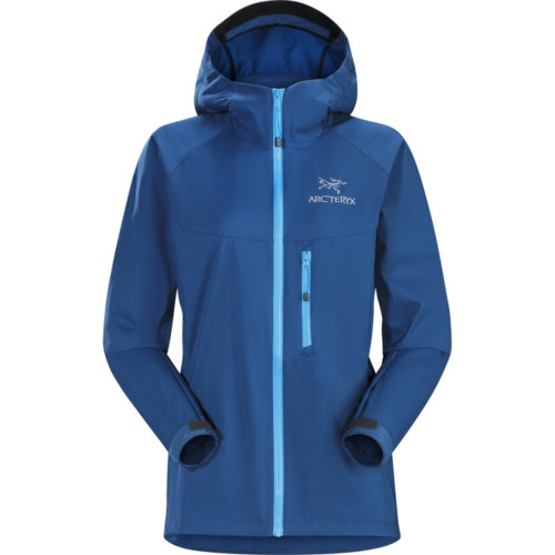 Arc'Teryx Squamish Hoody Womens