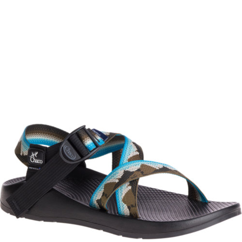 Chaco Z/1 National Park Foundation Sandals Men's Closeout