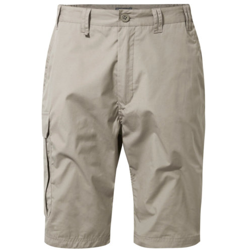 Mouse over to zoom an area or click here for Hi-Res image of CragHoppers Kiwi Long Shorts Men's Closeout
