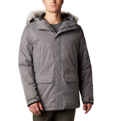 Mouse over to zoom an area or click here for Hi-Res image of Columbia Penns Creek II Parka Men's Closeout