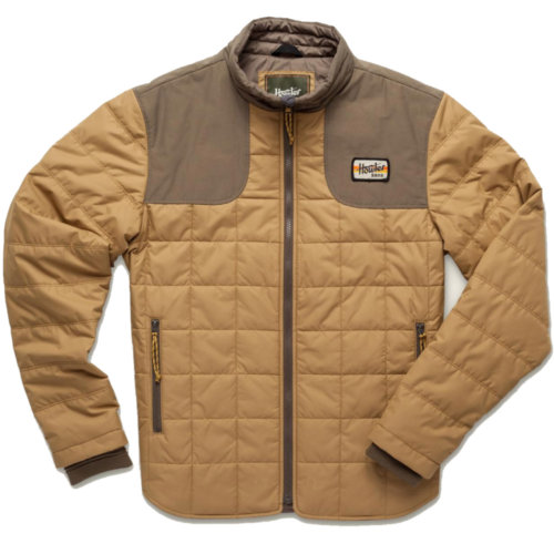 Mouse over to zoom an area or click here for Hi-Res image of Howler Bros Merlin Jacket Men's