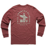 Howler Bros Hill Country Sliders Longsleeve Shirt Men's