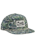 Howler Bros Paradise Snapback Hat