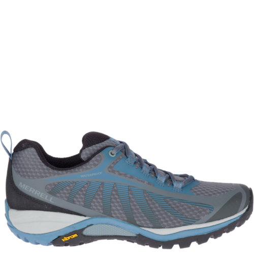 Mouse over to zoom an area or click here for Hi-Res image of Merrell Siren Edge 3 Waterproof Shoes Women's